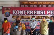 Pelaku Curanmor yang Serang Polisi Tak Diberi Ampun, Langsung Ditembak Mati, Dooor! - JPNN.com