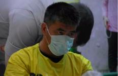 Waspada, Seorang Pelaku Penipuan Penjualan Masker Belum Ditangkap Polisi - JPNN.com