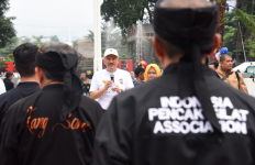 Sekda Jabar Ajak Masyarakat Lestarikan Pencak Silat - JPNN.com