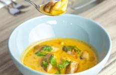 Sup seafood dan Bzar Hammour Nikmat Disantap saat Berbuka - JPNN.com