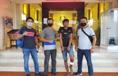 5 Bulan Buron, Pembunuh Sadis Ini Akhirnya Diringkus - JPNN.com