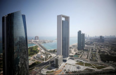 Negara Arab Ini Izinkan Mal Kembali Buka, Masjid dan Sekolah Tetap Tutup - JPNN.com