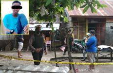 Polisi Ungkap Motif Pelaku Teror Bom Masjid di Kalteng, Oh Ternyata - JPNN.com