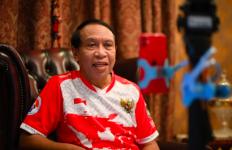 Menpora Bangga Dokter Muda Lathiifa jadi Garda Terdepan Menangani Covid-19 - JPNN.com