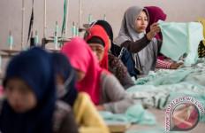 Gawat! Corona Menyerang Sebuah Pabrik Pakaian di Bandung - JPNN.com