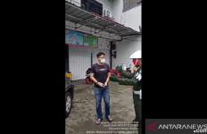 Ogah Ikuti Aturan PSBB, Pengendara Mobil Mengamuk Saat Terjaring Operasi - JPNN.com