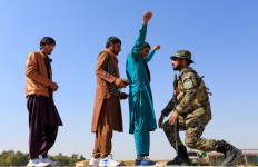 Afghanistan Curiga Puluhan Warganya Disiksa Polisi Iran - JPNN.com