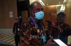 Papua Barat Butuh Percepatan Izin Operasi Rumah Sakit Rujukan Corona - JPNN.com