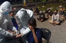 Warga Sidoarjo Belum Patuh Terhadap Imbauan Pemerintah - JPNN.com