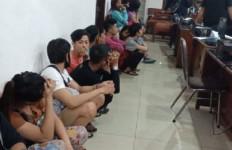 7 Pasangan Bukan Muhrim Tepergok Melakukan Perbuatan Terlarang di Indekos - JPNN.com