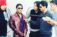Ahmad Dhani, Erwin Prasetya, dan Casiopea - JPNN.com