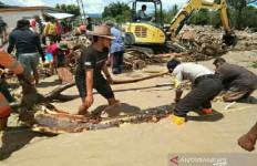 Poso Berduka, Selain Dihantam Corona Kini Banjir dan Tanah Longsor - JPNN.com