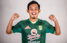 Bayu Nugroho Menikmati Latihan Online Persebaya - JPNN.com