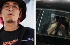 Mobil Dokter Tirta Dibobol Maling, Laptop dan Dokumen Penting Raib - JPNN.com