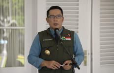 Ridwan Kamil Ungkap Penyebab Kehamilan di Jabar Meningkat, Dingin - JPNN.com