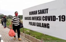 Ada Kabar Gembira dari Pulau Galang, Buat Seluruh Rakyat Indonesia - JPNN.com