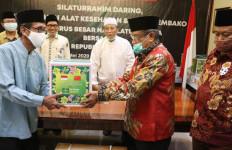 Ketum PBNU dan Dubes Tiongkok Untuk Indonesia Tingkatkan Kerja Sama di Berbagai Bidang - JPNN.com