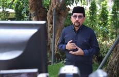 Machfud Arifin Bakal Berjuang Bangkitkan Ikon Surabaya - JPNN.com