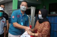 Pernyataan Terbaru Mensos soal Pembagian Bansos Corona di Jakarta dan Jawa Barat - JPNN.com