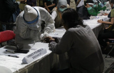 250 Orang Terjaring Razia Jam Malam di Sidoarjo, Dilakukan Rapid Test, Inilah Hasilnya - JPNN.com