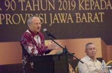 Pemda-DPRD Jabar Beraudiensi Soal Implementasi Permendagri Nomor 90 Tahun 2019 - JPNN.com