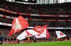 Bursa Transfer: Arsenal Lepas 9 Pemain, Bek Liverpool ke PSG - JPNN.com