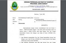 Pimpinan Guru Honorer Nonkategori Usia 35 ke Atas: Alhamdulillah, Akhirnya... - JPNN.com