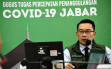 Ridwan Kamil Peringkat II Gubernur Terbaik Mengatasi COVID-19