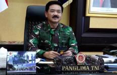 Panglima Mutasi 78 Perwira Tinggi TNI, TNI AU Ukir Rekor Terbanyak - JPNN.com