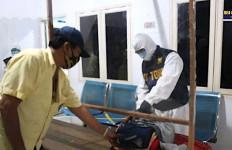 Bea Cukai Awasi Kepulangan Ratusan TKI di Masa Pandemi - JPNN.com