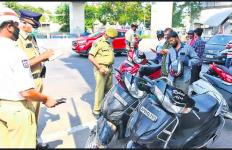 Alamak, Polisi Terpaksa Mengembalikan 34 Ribu Motor yang Sudah Disita - JPNN.com