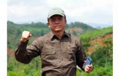 KLHK Memperkuat Kesiapan SAR Bencana Alam dan Kecelakaan Hutan - JPNN.com