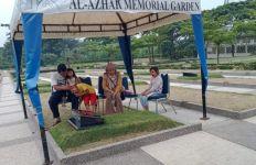 Pengelola Pemakaman Islam Al Azhar Imbau Warga Tidak Ziarah untuk Mencegah Covid-19 - JPNN.com