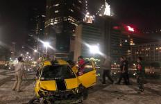 Volume Kendaraan Turun tetapi Jumlah Korban Kecelakaan Naik 40 Persen - JPNN.com