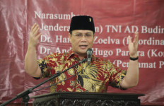 Mustahil Memisahkan Bung Karno dari Sejarah Pancasila - JPNN.com
