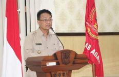 Bupati Agam Indra Catri Diadukan Mantan Anak Buah ke Kemendagri - JPNN.com