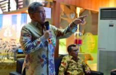 Soal Luas IPPKH Tambang di Kalimantan Selatan, Begini Penjelasan Dirjen Karliansyah - JPNN.com