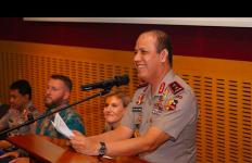 Presiden Jokowi Lantik Irjen Boy Rafli Jadi Kepala BNPT - JPNN.com