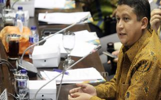 DKPP Pecat Anggota KPU Ini Karena Menjanjikan Suara ke Caleg