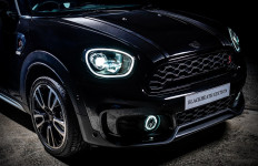 Mini Countryman Blackheath Edition Melantai di Indonesia, Hanya 24 Unit - JPNN.com