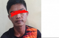 Pemuda yang Berbuat Terlarang di Rumah Kayu GadangDitangkap, nih Orangnya - JPNN.com