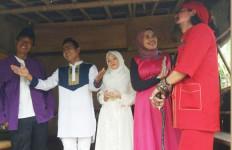 Gus Anom Ungkap Cerita di Balik Lagu Siti Khadijah - JPNN.com