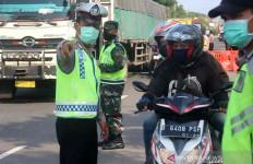 Jalur Pantura Cirebon Dijaga Ketat - JPNN.com