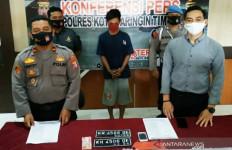 Residivis Curanmor tak Berkutik di Depan Polisi - JPNN.com