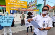 MCCC Ungkap Pemicu Ketegangan Politik di Surabaya, Oh Ternyata - JPNN.com