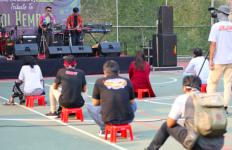 Panggung Kahanan, Mengheningkan Cipta untuk Didi Kempot dan Njogeti Patah Hati - JPNN.com