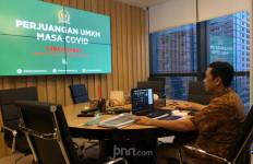 Alhamdulillah, UMKM Dapat Subsidi Kredit Usaha, Berikut Nilainya - JPNN.com