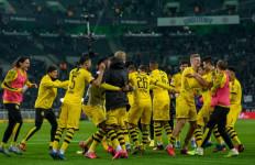 Jadwal Liga Jerman Bundesliga Pekan Depan - JPNN.com
