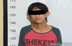 Usai Menyiksa Korban hingga Tewas, Halidi Datangi Kantor Polisi - JPNN.com