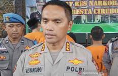 Polisi Gulung 6 Bandit Pelaku Curat - JPNN.com